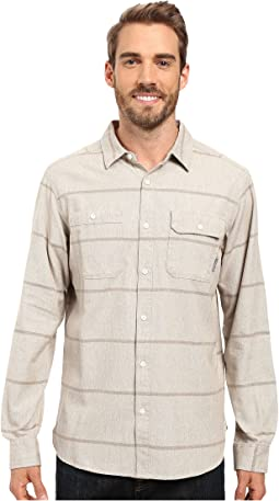 Frequenter Stripe Long Sleeve Shirt