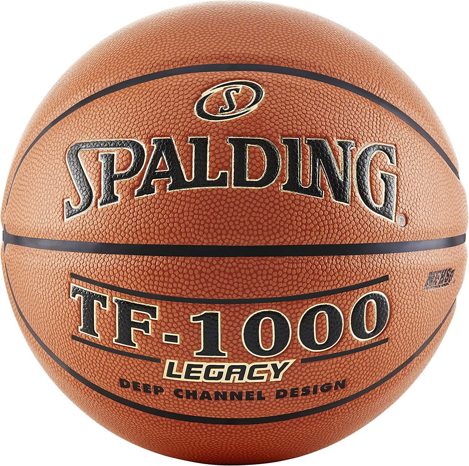Spalding Legacy TF-1000 Game Basketball Ranking Selling and selling TOP6 Indoor