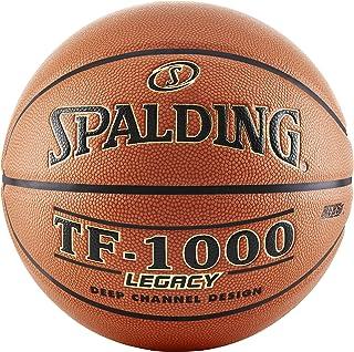بسکتبال سرپوشیده Spalding TF-1000