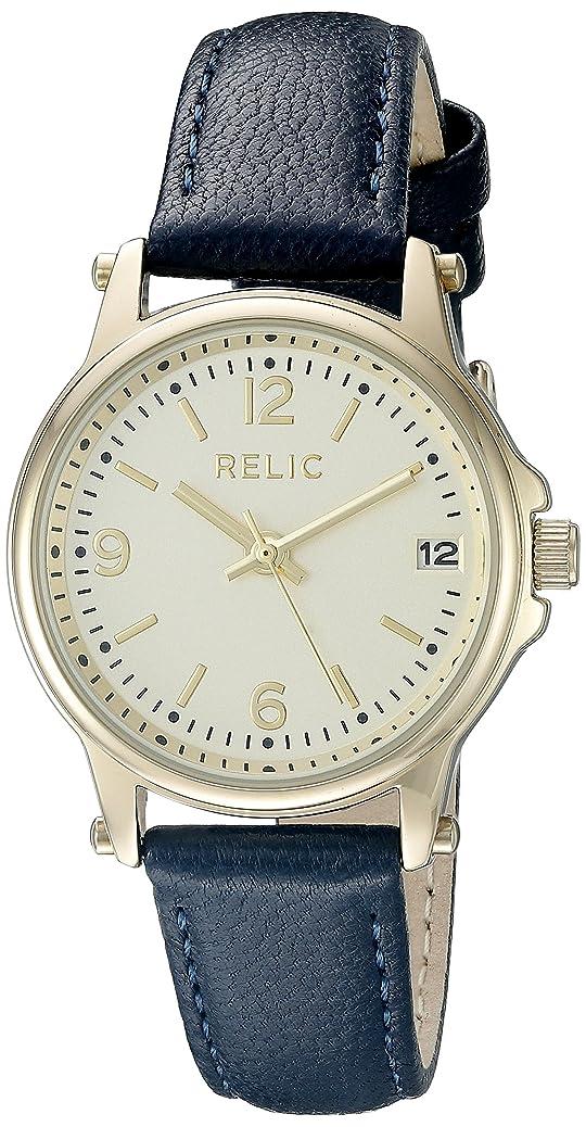 Relic by Fossil Women's Matilda Quartz Metal Casual Watch pyuq8151509239