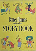 Better Homes And Gardens Storybook - Favorite Stories And Poems From Children's Literature, With Illustrations From Famous...