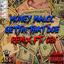 Gettin' that Doe (Remix) [Explicit]