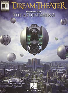 Selections from The Astonishing