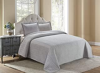 Best luxurious velvet bedspread Reviews