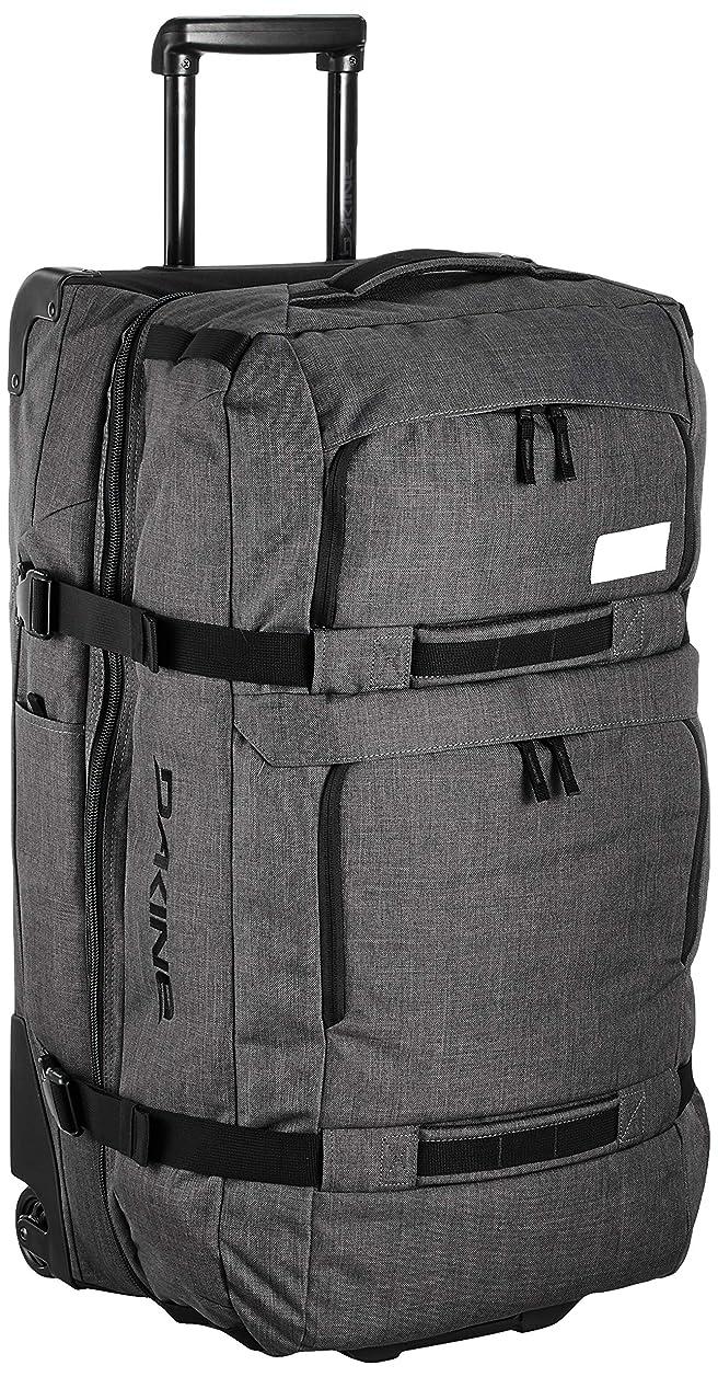 エンドウクランプテクニカル[ダカイン] キャリーバッグ 110L (大容量/軽量 モデル) [ AJ237-027 / SPLIT ROLLER 110L ] ソフト スーツケース 不可