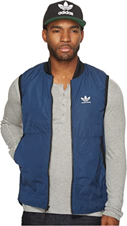 adidas Skateboarding - Meade Light Vest