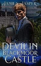 Devil In Blackmoor Castle: An Interracial BWWM Royal Romance Novel (English Royals & Interracial Romance Love Stories Book 1)