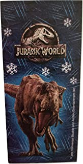 Best jurassic world wrapping paper Reviews
