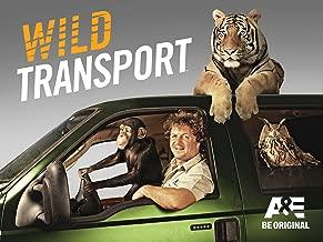 Wild Transport Season 1