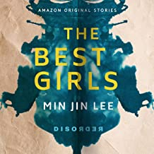 The Best Girls: Disorder collection, Book 1