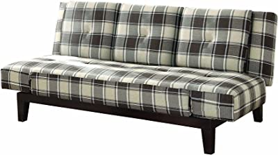 Amazon.com: Convertible Sectional Sofa Couch Sofa Bed with ...