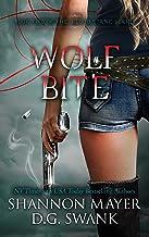 Wolf Bite (The Blood Borne Series Book 2)