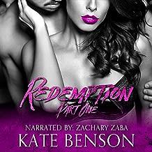Redemption: Part One: The Vault, Book 1