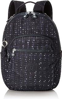 Kipling Seoul S KI408254N Casual Daypack, Night Grey
