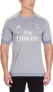 2ª Equipación Real Madrid CF - Camiseta Oficial