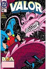 Valor (1992-1994) #16 Kindle Edition