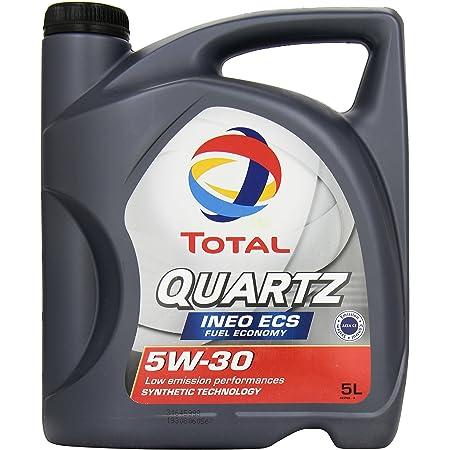 Total Quartz Ineo Ecs 5w 30 5 Liter Auto
