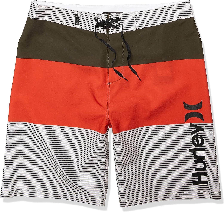 Free Over item handling ☆ shipping New Hurley Men's T-Street 20