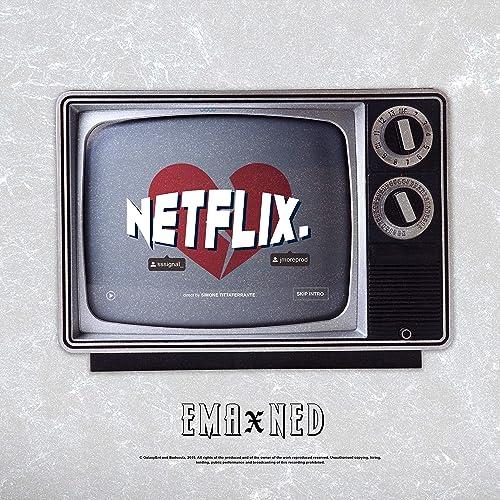 Netflix (Feat. Ned Badsoulz, Signδl & Jmore) [Explicit] de ...