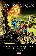 Best marvel masterworks fantastic four vol 10 Reviews