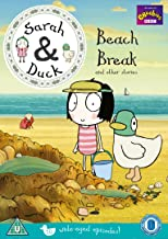 Best sarah and duck dvd uk Reviews