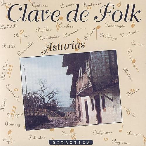 Amazon.com: Rodeo De La Magdalena: Clave de Folk: MP3 Downloads