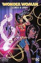 Wonder Woman (2016-): Lords & Liars