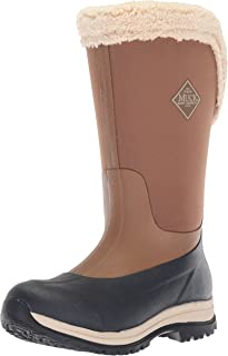 s Arctic Après Tall Rubber Women's Winter Boot