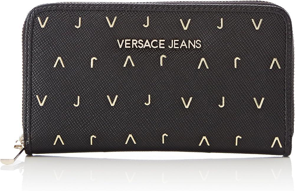 Versace jeans linea x, portafoglio donna EE3VRBPX1_E70054