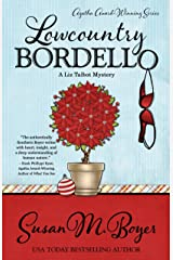 Lowcountry Bordello (A Liz Talbot Mystery Book 4) Kindle Edition