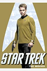 Best of Star Trek: Volume 1 - The Movies Kindle Edition