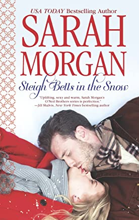 Sleigh Bells in the Snow (O'Neil Brothers Book 1) (English Edition)