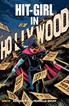 Hit-Girl - In Hollywood (German Edition)