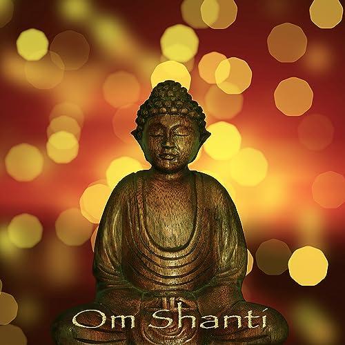 Om Shanti - Raja Yoga & Yoga Nidra Amazing Meditation Music ...