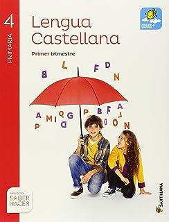 comprar comparacion Lengua Castellana 4, Saber Hacer, pack de 3 libros - 9788468029566