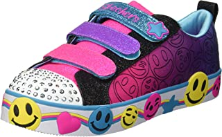 Skechers Kids Lite-Smile Sneakers