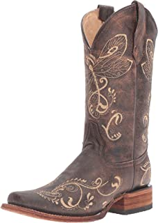 cowboy boot transparent