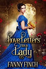 Love Letters to a Lady: A Historical Regency Clean Sweet Romance Novel Kindle Edition