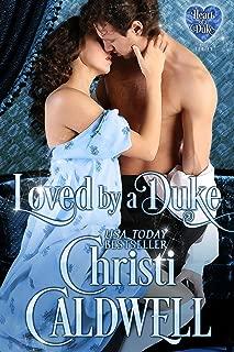 Loved by a Duke (The Heart of a Duke Book 4)
