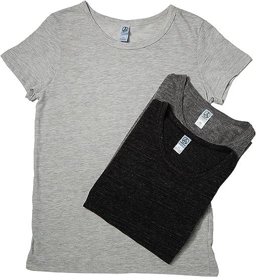 Eco Oat/Eco Grey/Eco Black