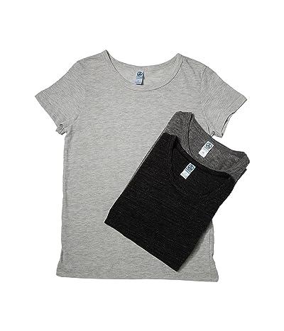 Alternative Eco Lady Bundle (Eco Oat/Eco Grey/Eco Black) Women