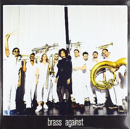 BRASS AGAINST - Brass Against (2019) LEAK ALBUM