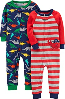 b437703d6a64 Amazon.com  Carter s - Pajama Sets   Sleepwear   Robes  Clothing ...