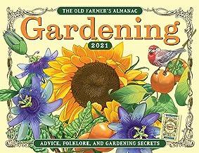 The 2021 Old Farmer's Almanac Gardening Calendar PDF