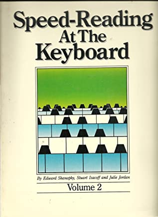 Speed-Reading at the Keyboard Volume 2
