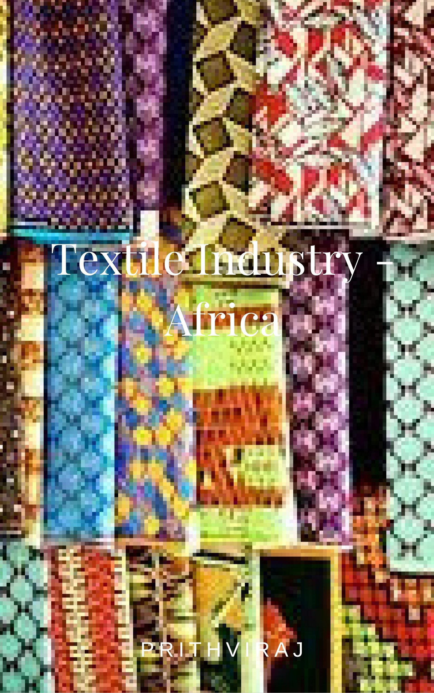 Textile Industry - Africa