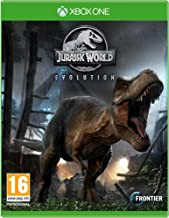 Jurassic World Evolution - Xbox One [Importación italiana]
