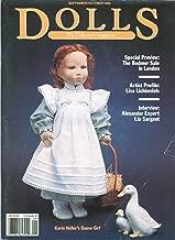 doll collector magazine