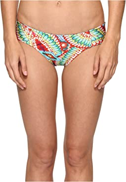 Wild Heart Full Tab Reversible Bottoms