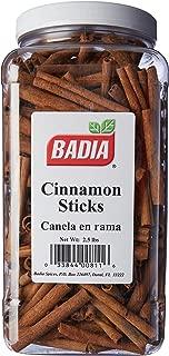 Badia Cinnamon Sticks 2.5 lbs